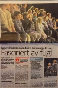 Drammens tidene 2 mars 2015