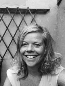 Hanne Gjerstad Henrichsen